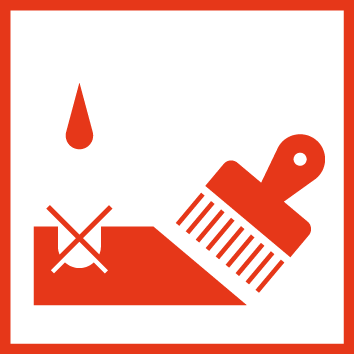 Surface protection Icon